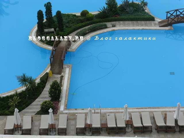 Sani Beach Hotel deluxe 5* Греция, Халкидики